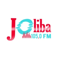 Logo of radio station Joliba 105.0 FM