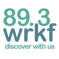 Logo of radio station WRKF HD2