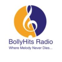 Logo of radio station BollyHits Radio