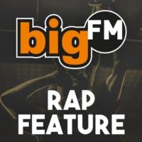 Logo de la radio bigFM - Rap Feature