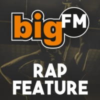 Logo de la radio bigFM - Rap Feature