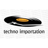 Logo de la radio TECHNO IMPORTATIONS