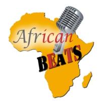 Logo of radio station AFRICAN BEATS