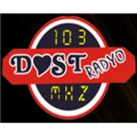 Logo of radio station Dost Radyo