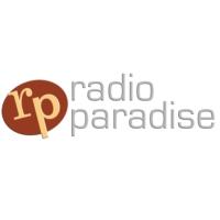 Logo of radio station Radio Paradise