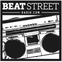 Logo of radio station Beat Street Radio