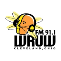 Logo de la radio WRUW 91.1