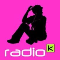 Logo de la radio Radio K