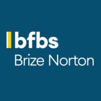 Logo of radio station BFBS Brize Norton