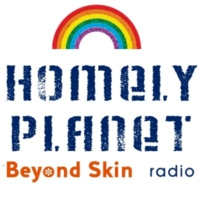 Logo de la radio Homely Planet