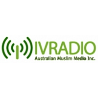 Logo de la radio IVR Islamic Voice Radio