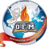 Logo of radio station Omega Fire Oregon Radio