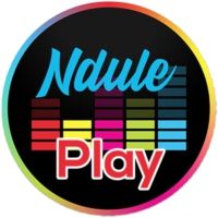 Logo of radio station Ndulé