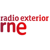 Logo of radio station Radio Exterior