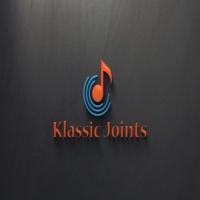 Logo de la radio Klassic Joints