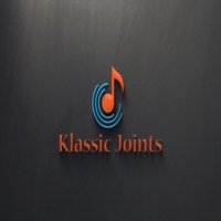 Logo de la radio Klassic Joints