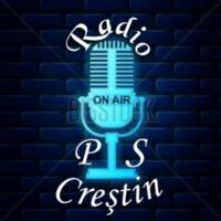 Logo of radio station Radio Pur și Simplu Creștin