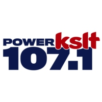 Logo de la radio Power 107.1 KSLT