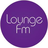 Logo of radio station Lounge FM