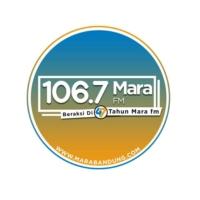 Logo de la radio Radio Mara 106.7 FM