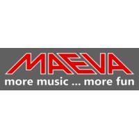 Logo de la radio Radio Maeva
