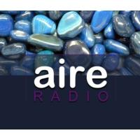 Logo of radio station Aire Radio