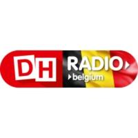 Logo de la radio DH Radio Belgium
