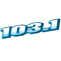 Logo de la radio 103.1 FM