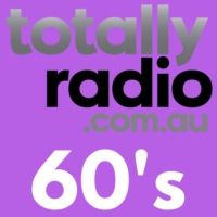 Logo de la radio Totally Radio 60's