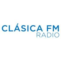 Logo de la radio Clásica FM Radio