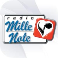 Logo of radio station Radio Millenote