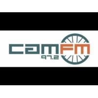 Logo of radio station CUR Cambridge University Radio 1350 AM