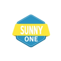Logo of radio station Sunny One