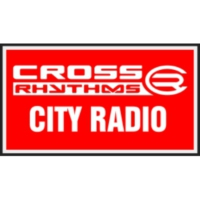 Logo de la radio Cross Rhythms City Radio