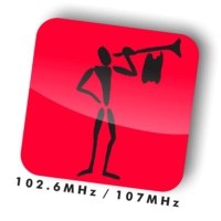 Logo de la radio Moj Radio