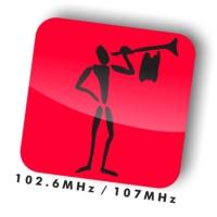 Logo of radio station Moj Radio