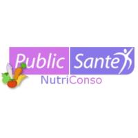 Logo de la radio Public Santé Nutri-Conso