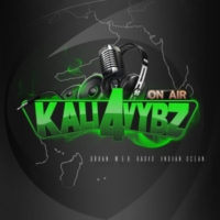 Logo of radio station Kali4Vybz
