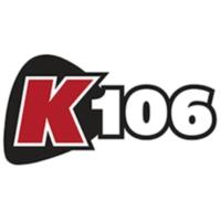 Logo of radio station K106