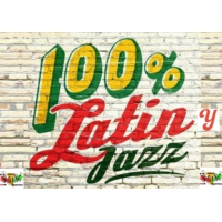 Logo of radio station salsa festival