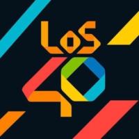 Logo de la radio LOS40 99.5 FM