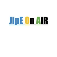 Logo of radio station JipE-On-AiR