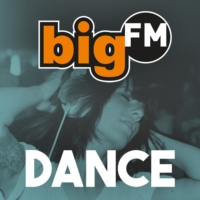 Logo de la radio bigFM - Dance