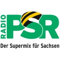 Logo of radio station Radio PSR Deutschpop Nonstop