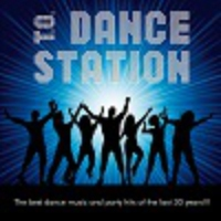 Logo of radio station TO DANCE STATION