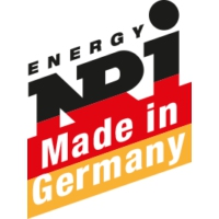 Logo of radio station ENERGY Made in Germany