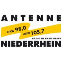 Logo de la radio Antenne Niederrhein