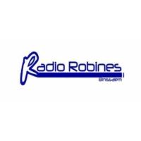Logo of radio station Radio Robines