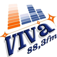 Logo of radio station Viva FM 88.3