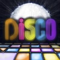Logo of radio station Miled Music Disco
